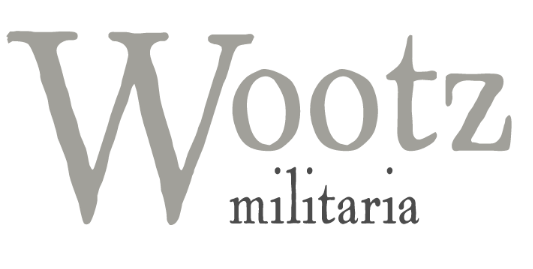 Wootz Militaria